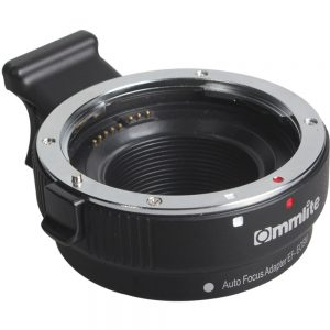 COMMLITE EF MOUNT 1